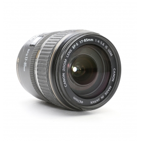 Canon EF-S 4,0-5,6/17-85 IS USM (222641)