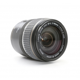 Canon EF-S 4,0-5,6/17-85 IS USM (222642)
