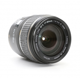 Canon EF-S 4,0-5,6/17-85 IS USM (222643)