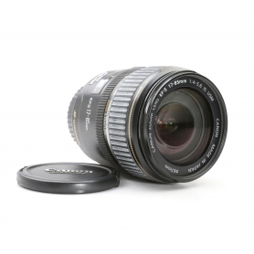 Canon EF-S 4,0-5,6/17-85 IS USM (222644)