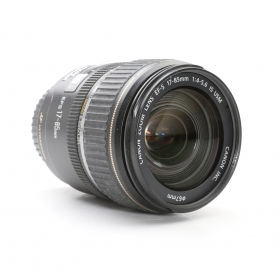 Canon EF-S 4,0-5,6/17-85 IS USM (222646)
