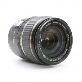 Canon EF-S 4,0-5,6/17-85 IS USM (222650)