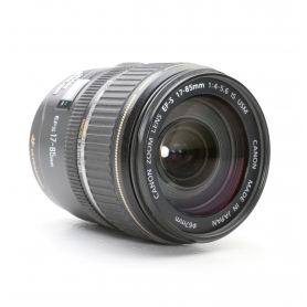 Canon EF-S 4,0-5,6/17-85 IS USM (222651)