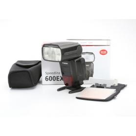 Canon Speedlite 600EX-RT (222412)