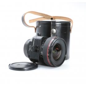 Canon TS-E 3,5/24 L Shift (222680)