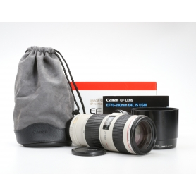 Canon EF 4,0/70-200 L IS USM (222682)
