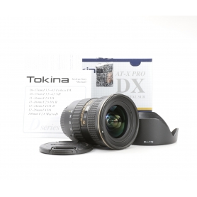 Tokina AT-X 4,0/12-28 IF DX C/AF (222684)