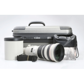 Canon EF 4,0/500 L IS USM (222688)