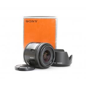 Sony 2,8/28 ZA (222691)