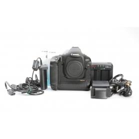 Canon EOS-1Ds Mark III (222694)