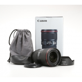 Canon EF 4,0/16-35 L IS USM (222695)