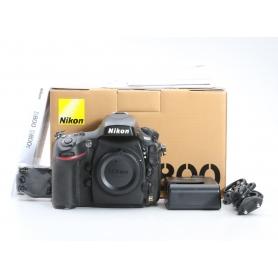 Nikon D800 (222697)
