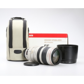 Canon EF 4,5-5,6/100-400 L IS USM (222700)