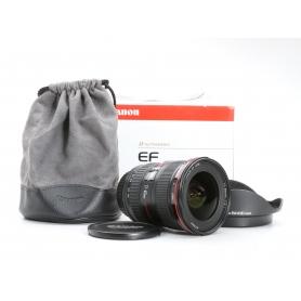 Canon EF 4,0/17-40 L USM (222709)