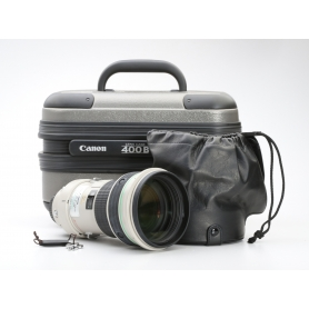 Canon EF 4,0/400 DO IS USM (222710)