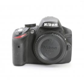 Nikon D3200 (222712)
