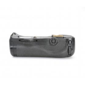 Nikon Hochformatgriff MB-D10 D300/D700 (222714)