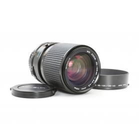 Minolta 3,5-4,0/35-105 MD Zoom (222726)