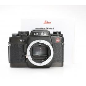 Leica R7 Black (222768)
