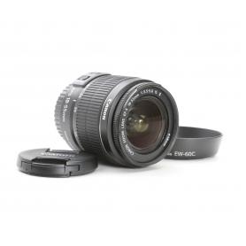 Canon EF-S 3,5-5,6/18-55 IS II (222771)