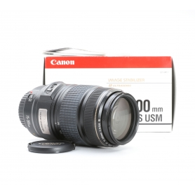 Canon EF 4,0-5,6/75-300 IS USM (222782)