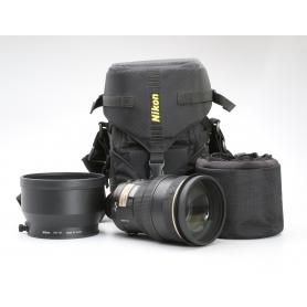 Nikon AF-S 2,0/200 VR ED (222785)