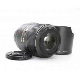 Nikon AF-S 2,8/105 Makro G IF ED VR (222786)