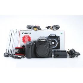 Canon EOS 80D (222787)