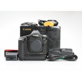 Canon EOS-1DS Mark III (203672)
