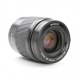Minolta AF 4,5-5,6/80-200 Zoom (222759)