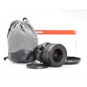 Canon TS-E 3,5/24 II Shift (222795)