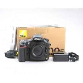 Nikon D800E (222797)