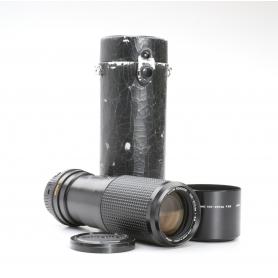 Minolta MD Zoom Rokkor 5,6/100-200 (222812)