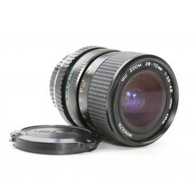 Minolta MD Zoom 3,5-4,8/28-70 (222816)