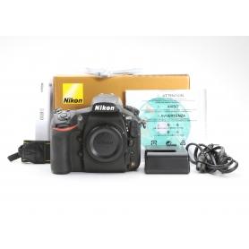 Nikon D810 (222829)
