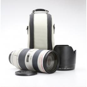 Canon EF 2,8/70-200 L USM (222830)