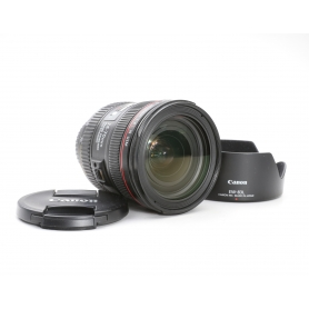Canon EF 4,0/24-70 L IS USM (222833)