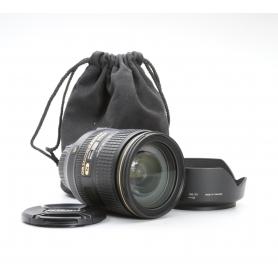 Nikon AF-S 4,0/24-120 G ED VR (222840)