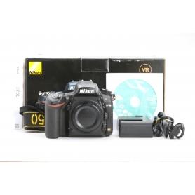 Nikon D750 (222841)