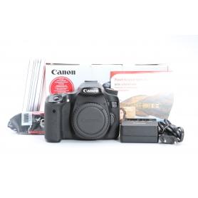 Canon EOS 70D (222842)
