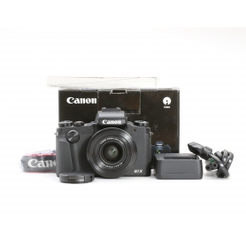 Canon Powershot G1X III (222845)