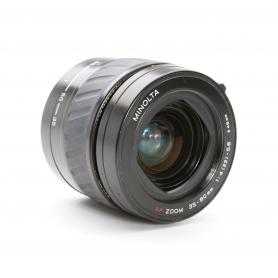Minolta AF 4,0-5,6/35-80 Zoom (222865)