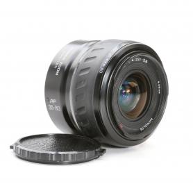 Minolta AF 4,0-5,6/35-80 Power Zoom (222867)