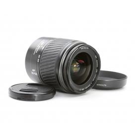 Minolta AF 3,5-5,6/28-100 Zoom (222871)