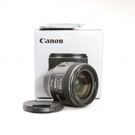 Canon EF 2,0/35 IS USM (222880)