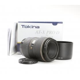 Tokina AT-X 2,8/100 Pro Makro C/EF (222881)