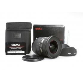 Sigma EX 3,5/10-20 DC HSM C/EF (222882)