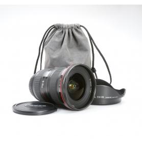 Canon EF 2,8/16-35 L USM II (222886)