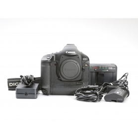 Canon EOS-1Ds Mark III (222888)