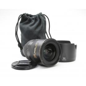 Nikon AF-S 2,8/17-55 G ED DX (219849)